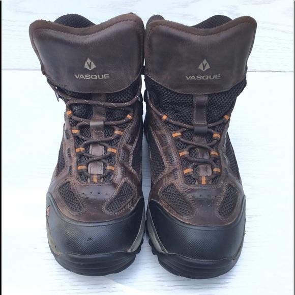 9d4d0d2f8de Men's Vasque Breeze 2.0 Mid GTX Hiking Boots sz10M